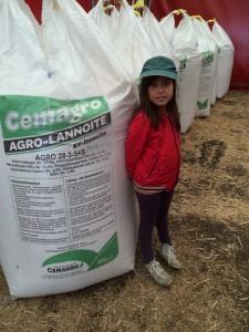 Cemagro - gödningssäckar